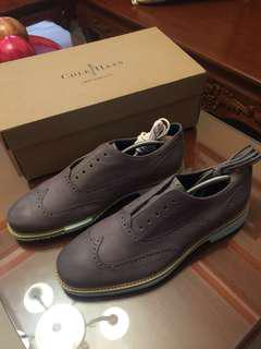 Colehaan Great Jones Wingtip