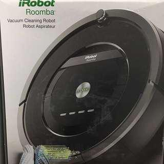 FS: Irobot 880 in box and everything