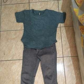 Kaos Polos | Kaos cewek | Crop tee | Kaos wanita | Women T-shirt | T-shirt Polos | Kemeja cewek |