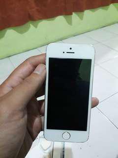 Iphone 5 32gb ex inter