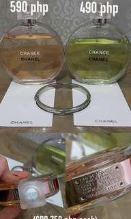 Chanel Chance EDT Woman Perfume 100ml
