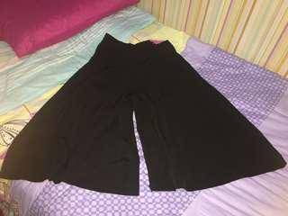 Culottes from uniqlo