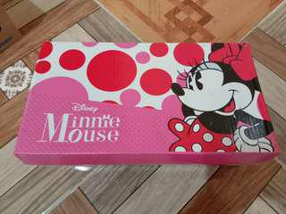 Minnie mouse school shoes
