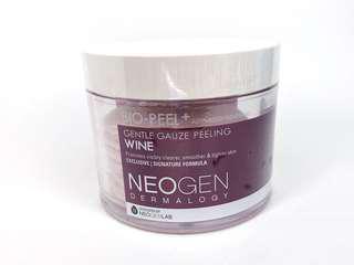 Neogen Gentle Gauze Peeling in Wine