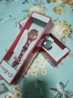 Authentic Cath Kidston Watch
