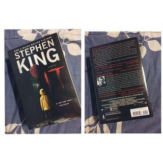 SALE ⚡️ IT - STEPHEN KING