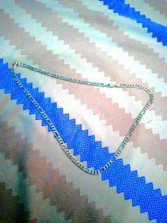 Silver Necklace 925