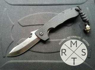 Emerson Horseman knife