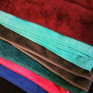 Bath Towel Micro fiber