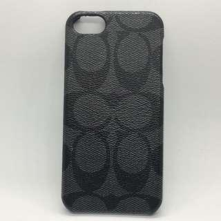 Coach Iphone 5 Case
