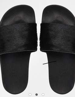 Adidas Slider Flat Sandals