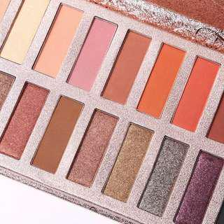 (NEW IMPORT!!) UCANBE 20 Colors Shimmer Matte Eyeshadow Palette