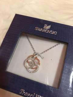 Brand new Swarovski pendant necklace