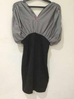 Olla ramlan dress