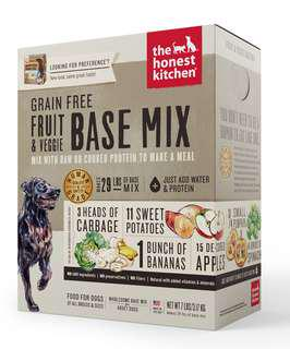The Honest Kitchen Preference Base Mix (7lbs)