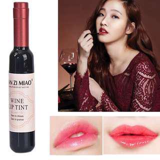(NEW IMPORT!!) Liptint Wine Bestseller