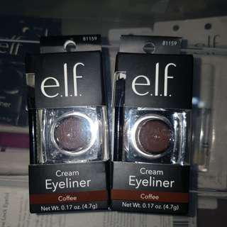 Elf cream eyeliner (brown)