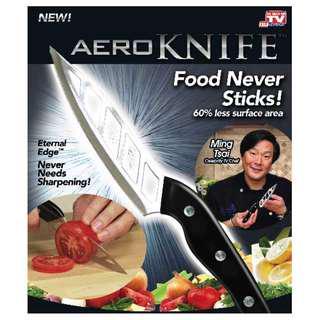 [As Seen On TV] AERO KNIFE
