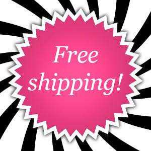 ***FREE SHIPPING WITHIN MM***