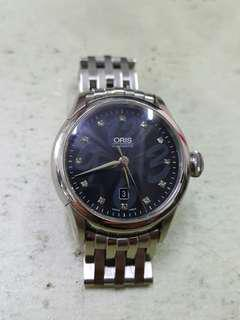 ORIS watch automatic 30.5mm