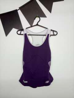New Balance Padded Tanks