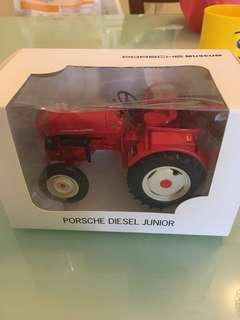 Porsche diesel junior 玩具車