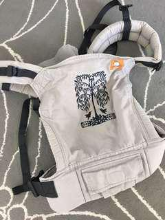 Tula hummingbird baby carrier