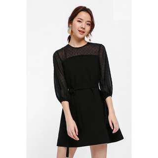 Brand New Love Bonito Celastrina Skater Dress