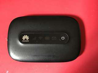 Huawei E5331s-2 21 Mbps 3G Mobile WiFi Hotspot