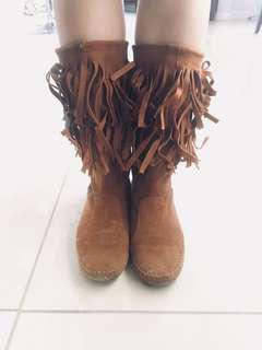 Cute Stylish Cowgirl Boots PERFECT for Fall