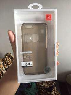 Iphone 6 case gray