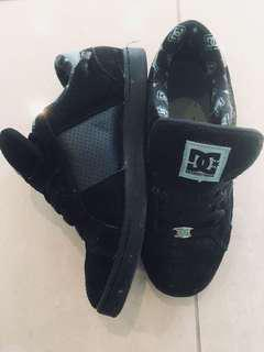 MINT Condition DC Skater Shoes