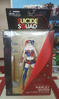 DC Comic The New 52 Sucide Squad Harley Quinn