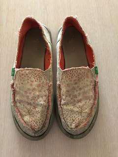 🚚 Snauk 平底懶人鞋