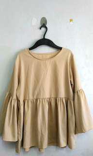 Baju Preloved Murah Cantik (free size)