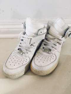 GOOD CONDITION Nike's