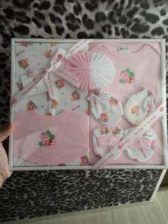 Baby gift sets 7pcs