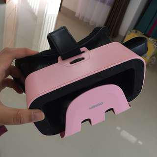 VR Virtual Reality Miniso Besar