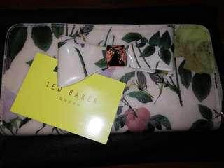 ❗Repriced❗Ted Baker long wallet