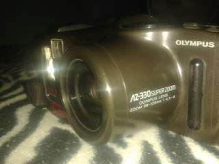 Kamera digital jadul