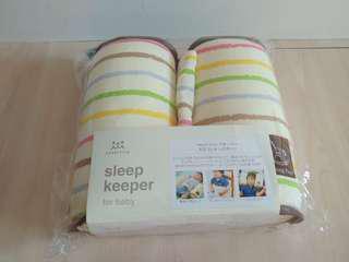 🇯🇵日本代購🇯🇵嬰兒定型枕/防側翻枕頭
