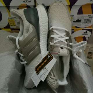 625df9e52df 🔥UK8🔥 Adidas Ultra Boost Ultraboost Lux Consortium Sneakersnstuff Limited  Edition