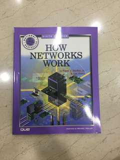 Sixth Edition How Network Works