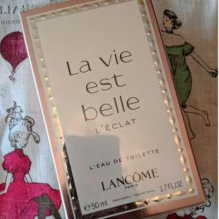 Lancôme <<La vie est belle>> l'éclat edt 50ml