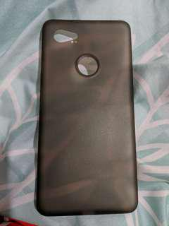 Pixel 2 xl mnml case (v1)