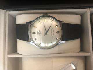 Sabra watch vintage 17 jewels
