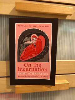 Christian classics Saint Athanasius On The Incarnation