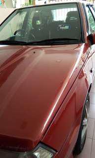 Proton Saga Aeroback 1.3