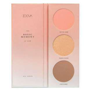 🚚 🌸 [SALE] ZOEVA Rose Golden Blush Palette