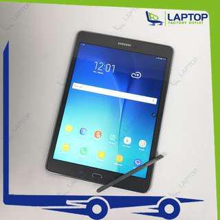 SAMSUNG Galaxy Tab A 9.7 & S Pen (LTE) 16GB Gray [Preowned]